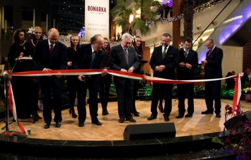 Bonarka City Center - Grand Opening