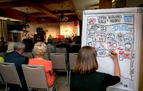 Konferencje naukowe i spotkania integracyjne Kadry Managerskiej i Partnerów Biznesowych